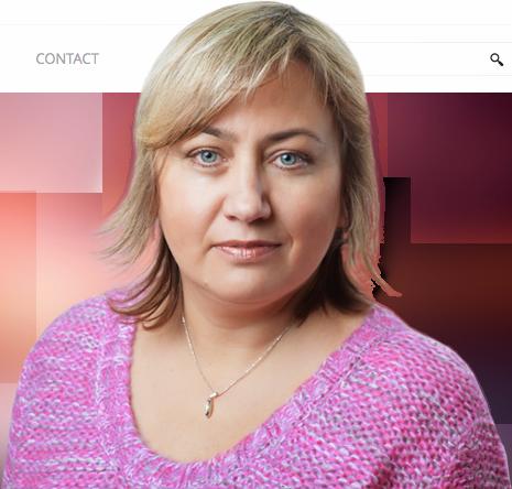 MUDr. Dana Vícenová